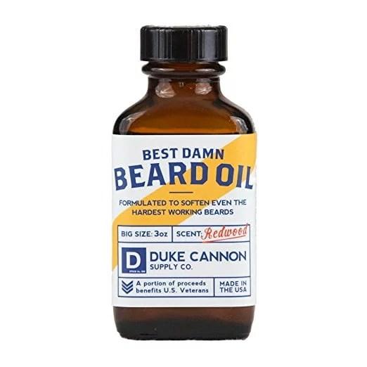 Best Beard Oil For Men 10
