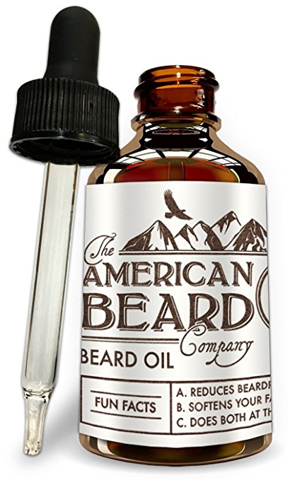 Best Beard Oil For Men 11