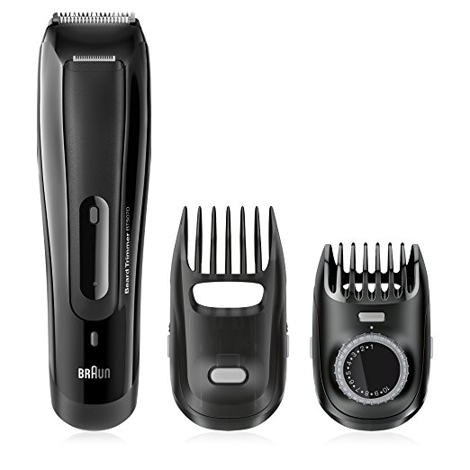 Best Beard Trimmer Reviews 8