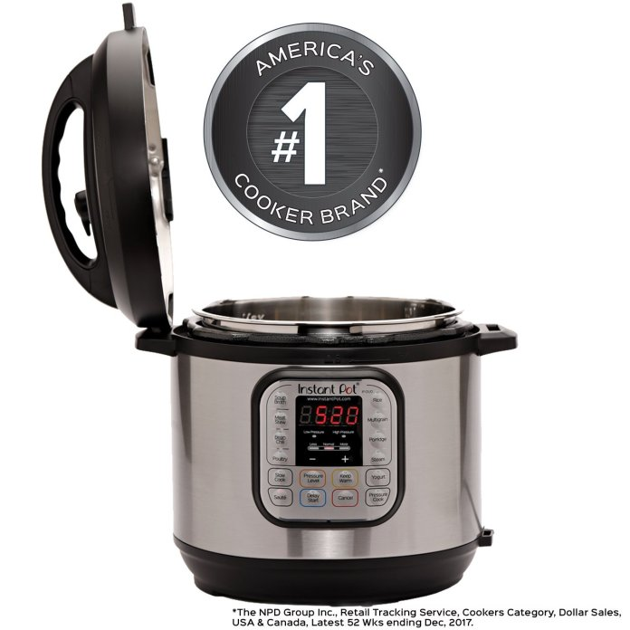 Best Electric Pressure Cooker Reviews