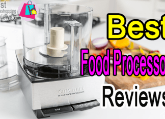 Best Food Processor Reviews