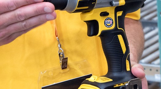 How Dewalt Brushless Drills are Built and Factory Tour USA