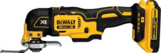 Oscillating Multi-Tool Dewalt Brushless