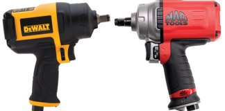 Top 5 New Dewalt Automotive Air Tools