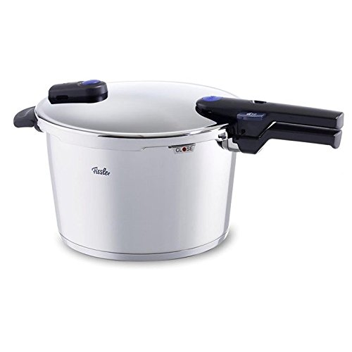 Best Electric Pressure Cooker by Fissler 8.5qt Vitaquick