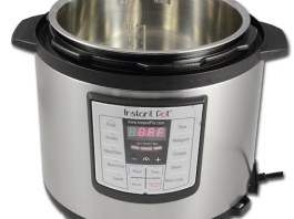 Instant Pot 6 In 1 Electric Pressure Cooker Review