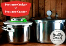 Electric Pressure Cooker vs. Conventional Pressure Cooker