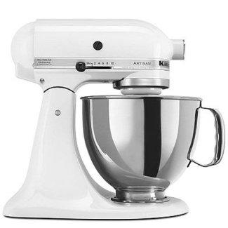The best stand mixer