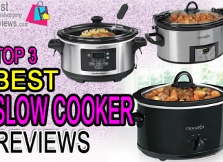 Top 3 Best Slow Cooker Reviews