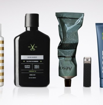 Best Body Care Products For Men