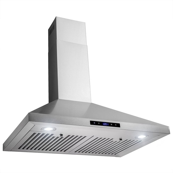 best kitchen hood