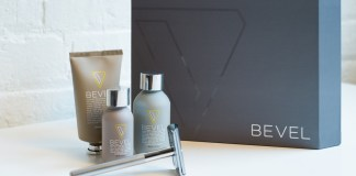 Razor Bevel Review: Razor Burn