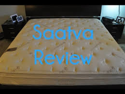 Saatva Luxury Mattress Firm Review