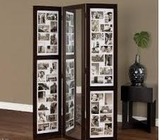 A panel screen can help you achieve this