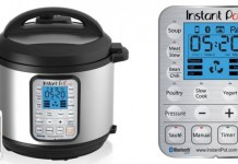 Announcing the General Availability of the World's First Bluetooth® Smartcooker: Instant Pot Smart