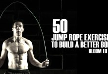 50 Best Exercises (Part 2)