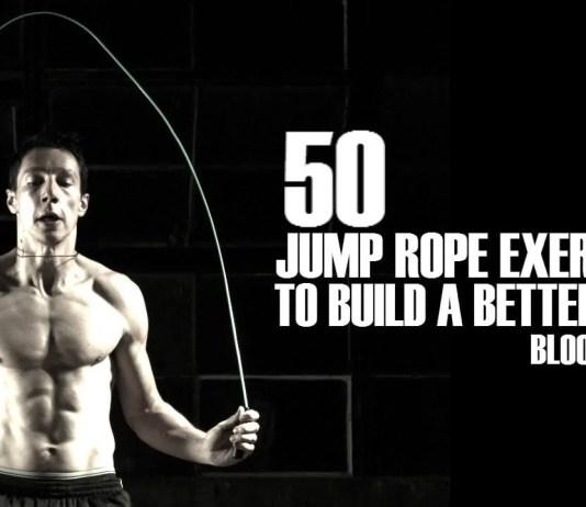 50 Best Exercises (Part 2)