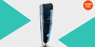 Beard Trimmer Philips NORELCO 7300