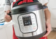 The Best Pressure Cooker instant power IP Pot -DUO60