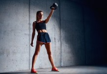 Better Fitness Goal Than Getting Smaller