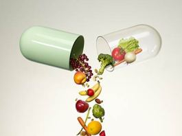Vitamins - Healthy & Nutritious Meals