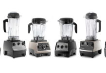 Vitamix Models A Comparison Guide