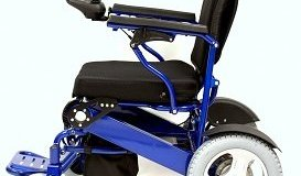 Geo Cruiser Lightweight Heavy Duty Personal Mobility Aid