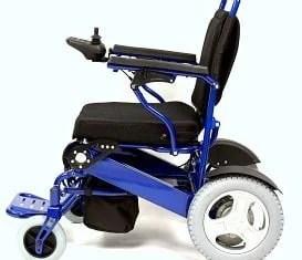 Geo Cruiser Lightweight Heavy Duty Personal Mobility Aid