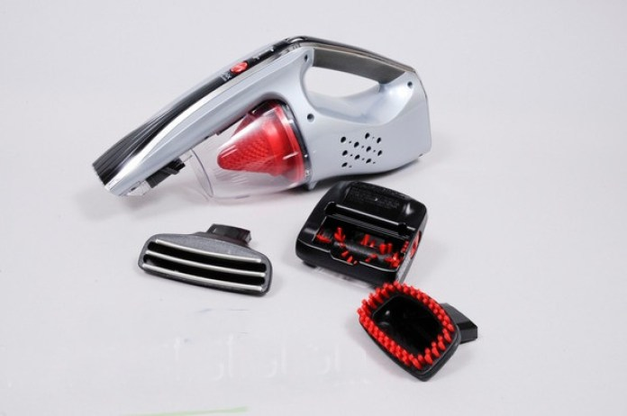 Hoover Platinum Collection LiNX Cordless Pet Handheld Vacuum, BH50030