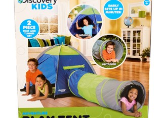 The Play tent and tunnel come in a variety of sizes, shapes, styles and designs and can be used in a variety of environments in endless ways.