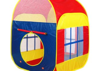 BATTOP Children Play Tent