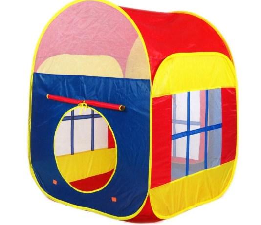 BATTOP Children Play Tent