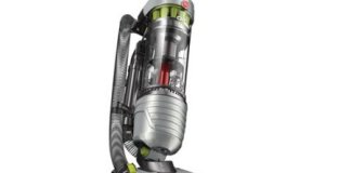 Hoover UH70400 windtunnel Air