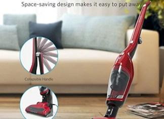 Anker HomeVac Duo Cordless Vacuum Cleaner