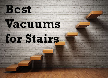 Vacuum cleaner best wireless for use on stairs