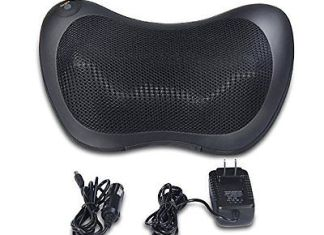 Nekteck Shiatsu Deep Kneading Massage Pillow
