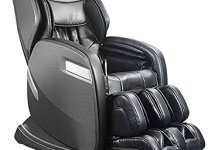 Ogawa Active SuperTrac Massage Chair