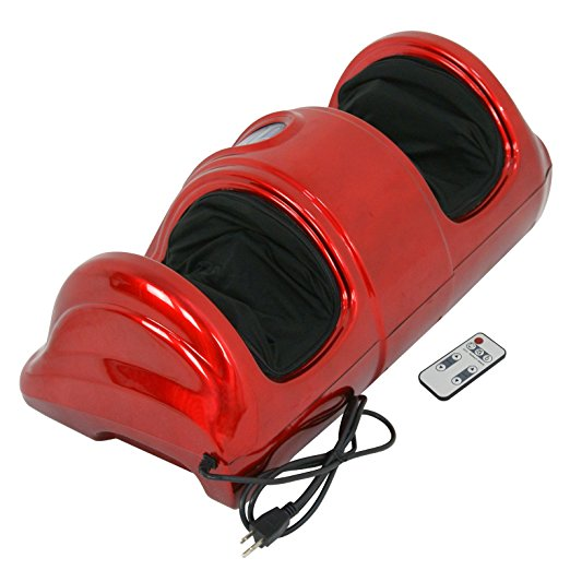 Best Foot Massager Reviews 3