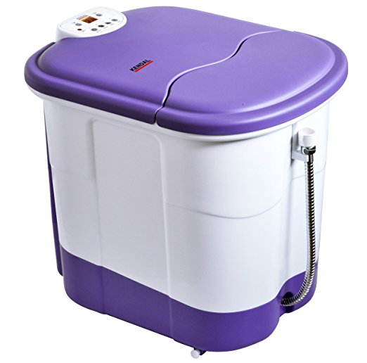Best Home Foot Spa reviews 5