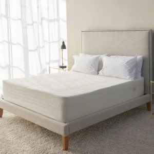 Brentwood Home Bamboo Gel 13-inch Memory Foam Mattress