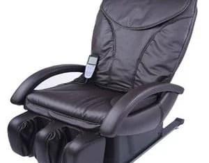 New Full Body Shiatsu Massage Chair Recliner Bed EC-69