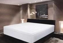 Sleep Innovations 12-Inch Allure Memory Foam Mattress