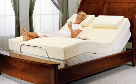 The 5 Best Adjustable Beds Money Can Buy - Bestter Choices, Bestter ...