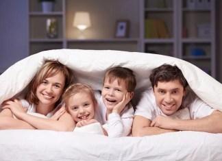 Best Down Alternative Comforter & Down Comforter