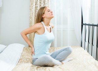 Buying Guide & Top 5 Best Mattress Toppers for Back Pain
