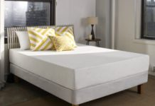 Sleep Innovations Shea 10-inch Memory Foam Mattress Review