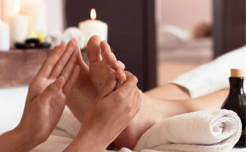 Pain In The Foot Arch Unrelated To Plantar Fasciitis