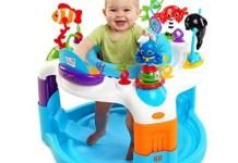 Top 5 Best Baby Jumper