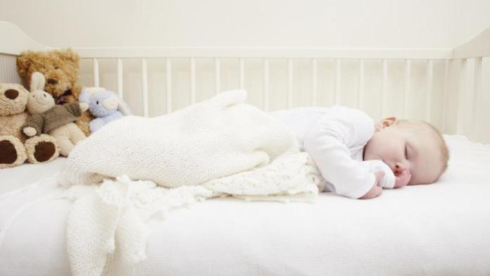 Best Crib Mattress for Babies' Safe Sleep – An All You Need To Know Guide