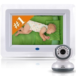Safe BabyTech Video Baby Monitor Review